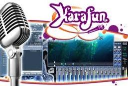 Loi tieng viet tren Karafun Player