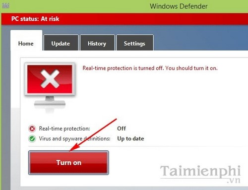 Microsoft windows defender windows 7 download
