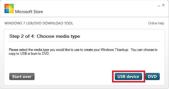 Cách tạo bộ cài Windows 10 từ USB, tạo USB Boot Win 10 11