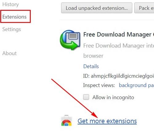 Tiện ích giúp truy cập Facebook đơn giản hơn ngay trên Chrome, Cốc Cốc