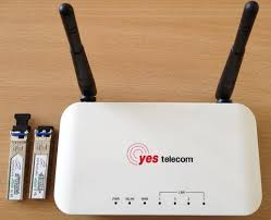 Account and login password of the popular modem line.