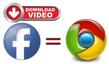 download video facebook bang chrome