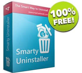 giveaway smarty uninstaller