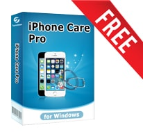tenorshare iphone care giveaway pro