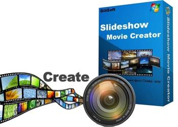 tao slide anh bang slideshow movie creator