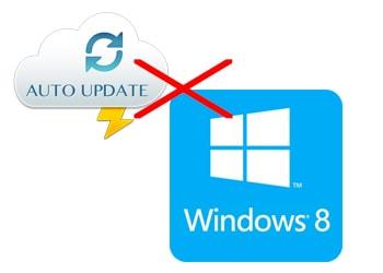 Tắt Update Win 8, đóng cập nhật Windows 8, 8.1