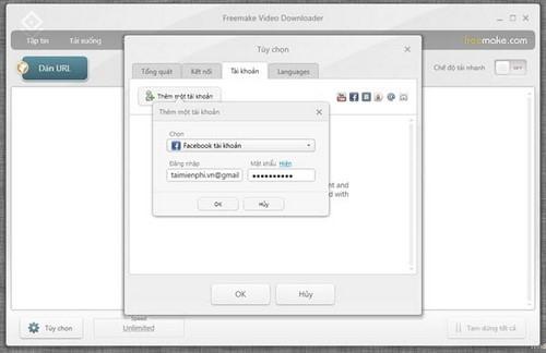 Cách tải video Facebook về máy tính, điện thoại dễ dàng nhất 23