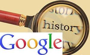 Hướng dẫn cách bật và xem lại lịch sử tìm kiếm trên Google
