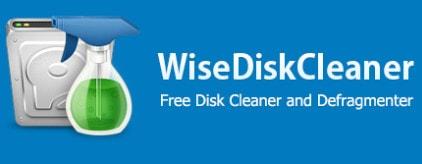 don dep may tinh bang wise disk cleaner