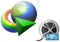 Khắc phục lỗi không tải được file *.MKV bằng IDM