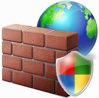 Bật/ tắt tường lửa, Firewall trên windows 8.1 và windows 10