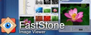 Chỉnh sửa ảnh đẹp như mơ với FastStone Image Viewer