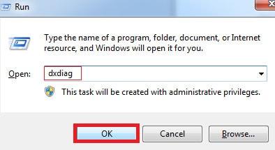 mẹo kiểm tra cấu hình máy tính laptop Win 10, 7, 8, XP