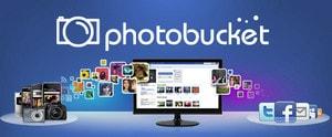 Tải toàn bộ album ảnh, video trên Photobucket về máy tính