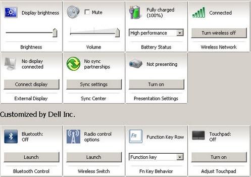 Cách bật, tắt phím chức năng FN + F1, F2, F3, ... F12 trên Laptop 3