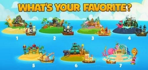 Chơi Pirate King trên Facebook, Chơi game vua hải tặc trên Facebook
