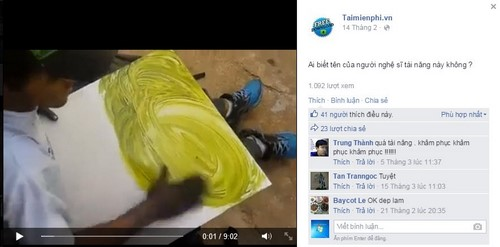 tai video facebook bang chrome