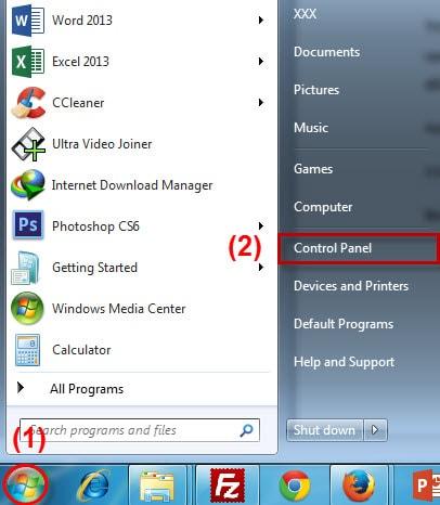 Tắt update Windows 7, cách chặn Win 7 không tự động cập nhật 0