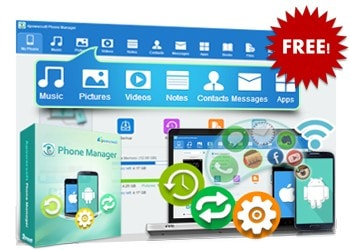 giveaway apowersoft phone manager