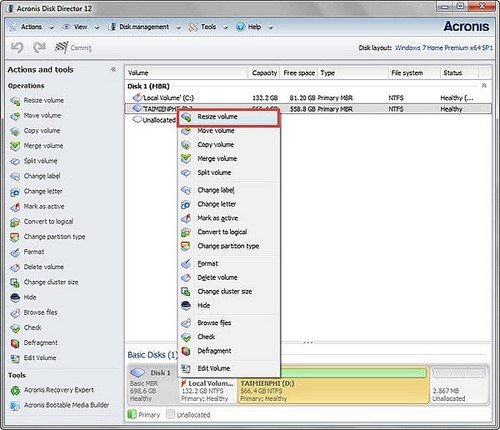 phan mem acronis disk director 12 full