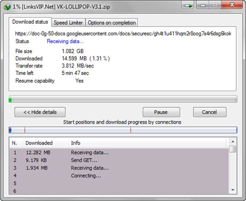 Download google drive files downloading files on google drive for Download documents google drive