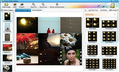 Ghép ảnh nghệ thuật, những phần mềm ghép ảnh nghệ thuật đẹp và miễn phí
