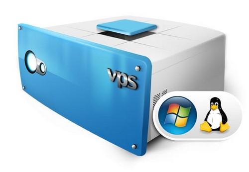 Cách quản lý VPS, máy chủ ảo trên Windows, Linux