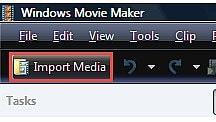 Cách dùng Windows Movie Maker, sử dụng Windows Movie Maker chỉnh sửa video