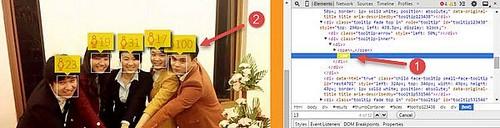 Cách sửa tuổi trong ứng dụng đoán tuổi How old không cần dùng đến Photoshop