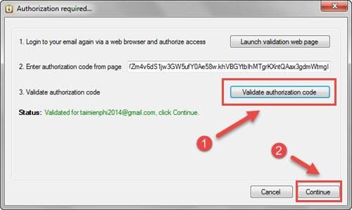 Hướng dẫn tải toàn bộ file đính kèm trên Gmail