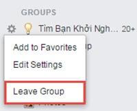 Facebook - Tổng hợp thủ thuật cơ bản nhất