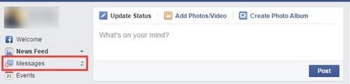 Xóa tin nhắn facebook, xóa cuộc trò chuyện trên Facebook vĩnh viễn cực nhanh