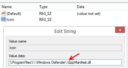 how to add exceptions to windows defender