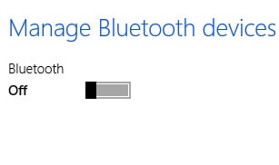 tat bluetoth tren win 8.1