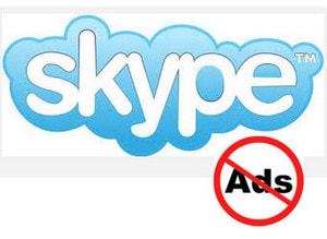 chan quang cao tren skype bang file host
