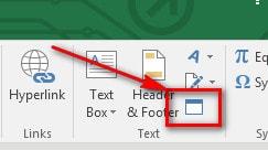 Cách đính kèm file vào Excel 2013, 2010, 2007 2