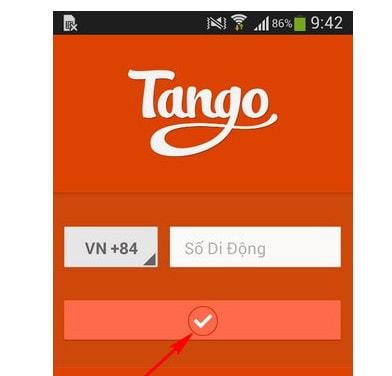 tao nick tango