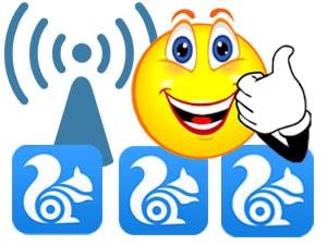 phat wifi bang uc browser