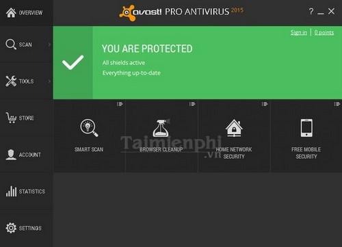 license avast pro antivirus