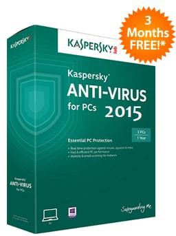 giveaway kaspersky antivirus 2015
