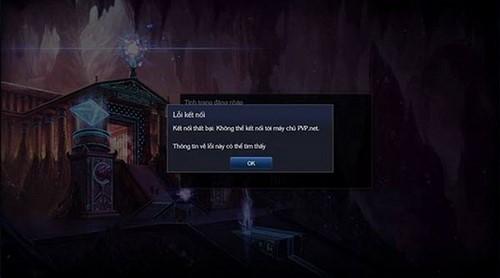 hack disconnect trong lien minh huyen thoai