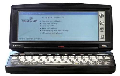 khac nhau giua netbook notebook ultrabook laptop palmtop, khac nhau cac loai laptop, phan biet netbook notebook laptop ultrabook