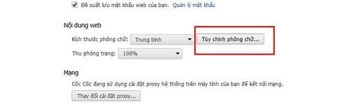 Cách khắc phục lỗi không gõ, đánh được tiếng Việt trên CocCoc
