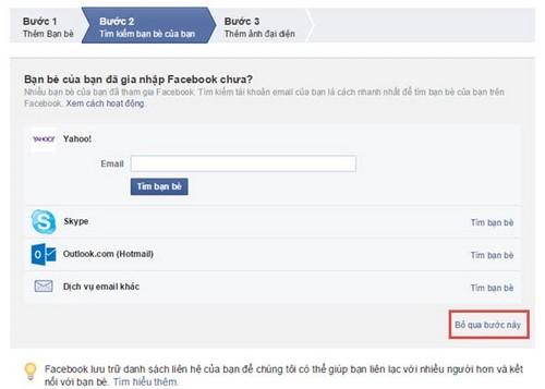 Cách lập Facebook bằng số điện thoại, tạo tài khoản Facebook từ số điện thoại 6