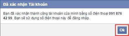lap facebook moi bang so dien thoai, tao tai khoan fb nhanh don gian, tao tai khoan facebook bang dien thoai