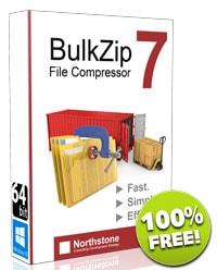 giveaway bulkzip file compressor