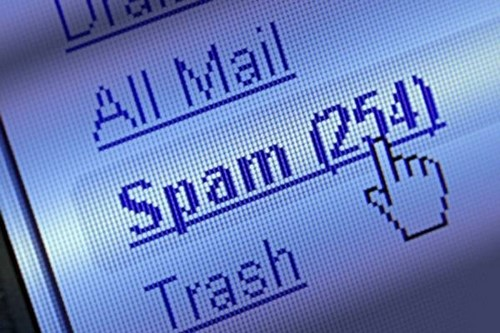 Mẹo hạn chế email spam trong Gmail, Yahoo mail