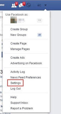 Chặn tin nhắn rác facebook, cách chặn tin nhắn lừa đảo trên Facebook