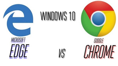 microsoft edge hay google chrome