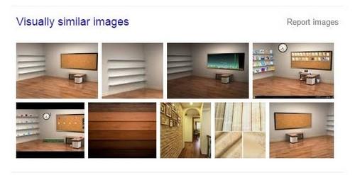 Hướng dẫn tìm ảnh giống nhau trên google image